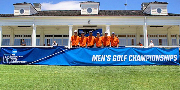 Searing Final Round Leads Illinois to Myrtle Beach Regional