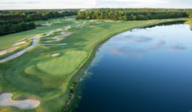 Barefoot Resort – Dye Course