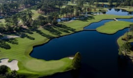 Myrtle Beach National – King's North Course
