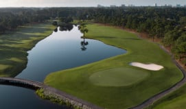 Myrtlewood Golf Club – Palmetto Course