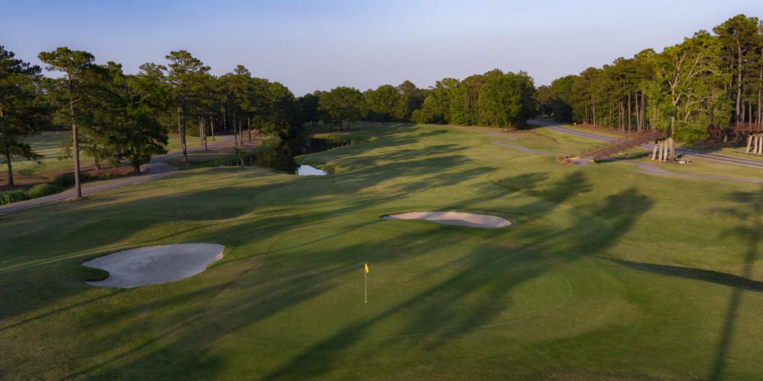 River Oaks Golf Plantation Tee Times